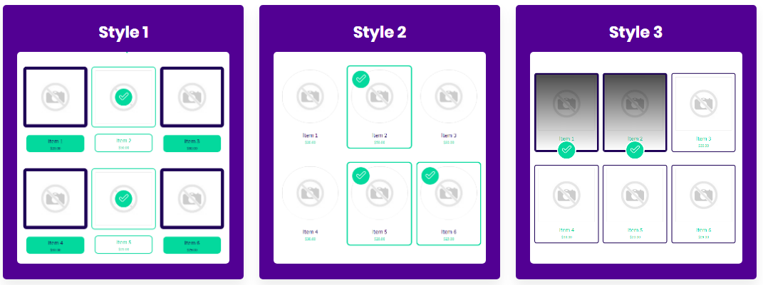 WooCommerce Order Builder | Combo Products & Extra Options - 2